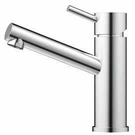 الفولاذ المقاوم للصدأ صنبور الحمام - Nivito FL-10