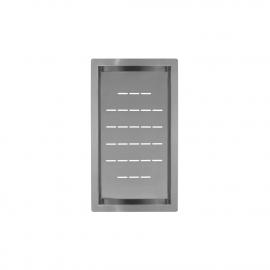 الفولاذ المقاوم للصدأ وعاء مصفاة - Nivito CU-WB-240-B
