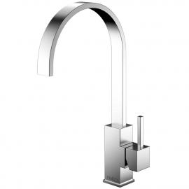 الفولاذ المقاوم للصدأ صنبور المطبخ - Nivito RE-100