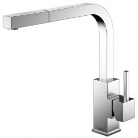 الفولاذ المقاوم للصدأ صنبور المطبخ - Nivito SP-300