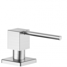 الفولاذ المقاوم للصدأ مضخة الصابون - Nivito SS-B